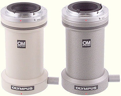 Om mount photomicro adapter l u olympus om photomicro group